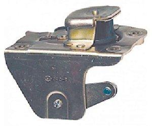 Fechadura Porta LD C10 Veraneio GMC Universal