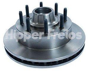Disco Freio Dianteiro F250/F350 98/03 4x2 HF