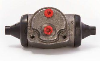 Cilindro Freio Roda Traseira LD Inferior F600 F11000 Bosch