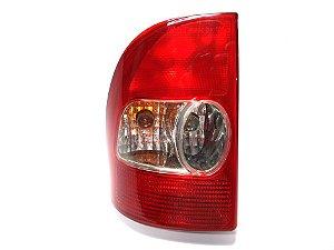 Lanterna Traseira LE Strada 02/06 Fiat
