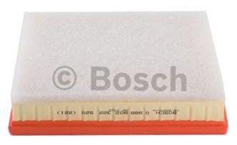 Filtro Ar Motor Ka 00/07 Rocam Bosch