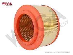 Filtro Ar Motor Ranger 13/ 2.2/2.5/3.2 Wega
