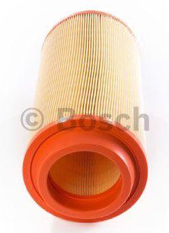 Filtro Ar Motor S10 /11 L200 /09 Frontier /08 Bosch