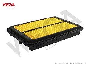 Filtro Ar Motor Frontier 10/11 2.5 Diesel Wega