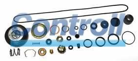 Reparo Servo Freio F350 F600 F4000 F11000 C60 D60 Controil