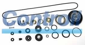 Reparo Servo Freio F4000 83/92 Controil