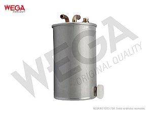 Filtro Combustível Ranger 2.8 02/05 Wega