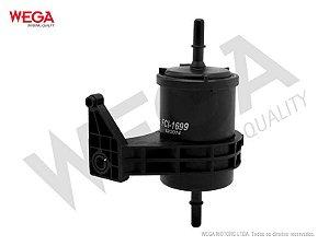 Filtro Combustível Ranger 13/ 2.5 Wega