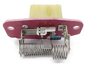 Resistor Caixa Ventilação F250 F350 F4000 F16000 98/ Ford