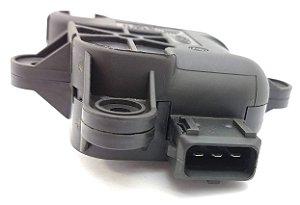 Módulo Controle Recirculador Ar Fiesta Courier Ka Ford
