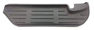 Cobertura Parachoque Traseiro LD F250 98/10 Ford