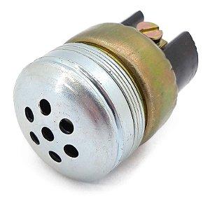 Controle Aquecimento Vela Aquecedora Motor Perkins Ospina