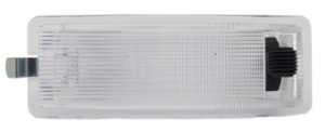 Lanterna Teto Escort /92 Hobby /95 DSC