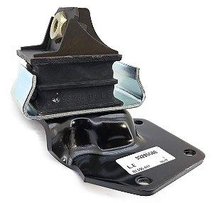 Coxim Dianteiro LE Motor S10 2.8 00/06 GM