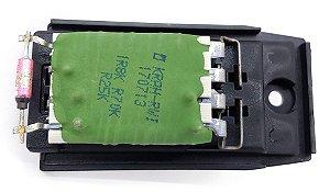 Regulador Resistência Ventilação Interna Focus Mondeo Ford