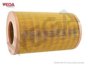Filtro Ar Motor S10 Trailblazer 12/ Wega