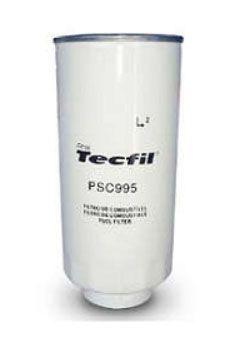 Filtro Combustível Frontier 08/ 2.5 Tecfil