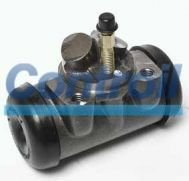 Cilindro Freio Roda Traseira LE D40 85/ 6.100/6.150 Controil