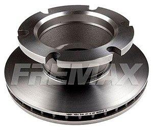Disco Freio Dianteiro/Traseiro F4000 96/98 Agrale 00/ Fremax