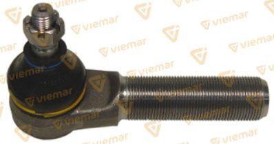 Terminal Direção Externo Troller T4 01/14 Viemar