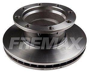 Disco Freio Dianteiro F4000 85/98 Agrale 1600 1800 91/ Fremax
