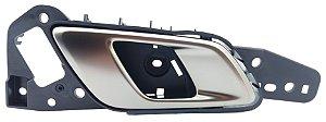 Maçaneta Interna Porta DD Ranger Limited 16/ Ford