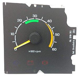 Relógio Contagiro F1000 93/98 Gasolina Ford