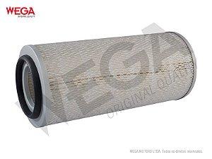 Filtro Ar Motor F1000 S10 Agrale Bandeirante Wega