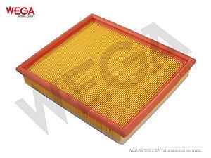 Filtro Ar Motor Ka 00/07 Rocam Wega