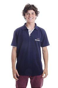 Camiseta Polo Masculina Personalizada