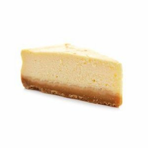 Inawera - Yes, We Cheesecake