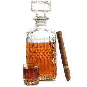 Purilum - Tobacco Bourbon