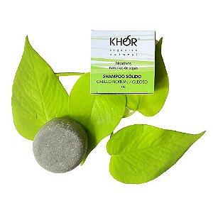 Shampoo Sólido (Cabelos normais/oleosos) 80g Khor