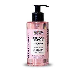 Shampoo Instant Repair Natural