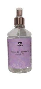 Água de Lavanda (Álcool 70%) Novana