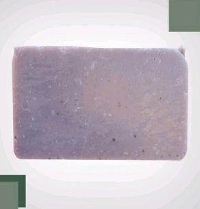 Sabonete Tonificante de Argila Roxa Bioterra