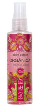 Body Splash Framboesa e orquídea