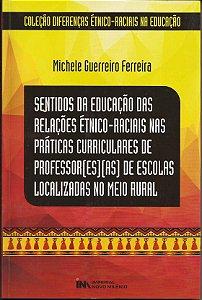 SENTIDO DA EDUCAÇÃO DAS RELAÇÕES ÉTNICO-RACIAIS NAS PRÁTICAS CURRICULARES...