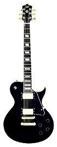 Guitarra  SHELTER SX GG1 CUS BK
