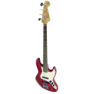 Baixo elétrico Jazz Bass SX BG2K