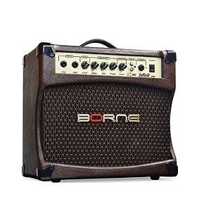 Amplificador Infinit CV80 BORNE
