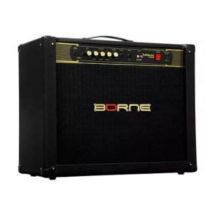 Amplificador para guitarra Borne Infinit Vorax 2100