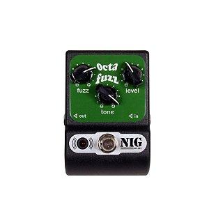Pedal Pocket Nig Octa Fuzz