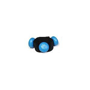 Leg Shaker Medium Azul Claro LSM AC