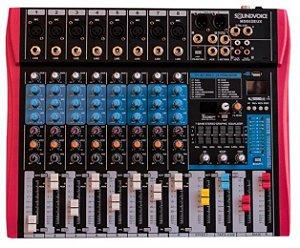 Mesa Soundvoice  MS 802 EUX