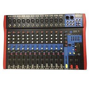 Mesa Soundvoice MS 122 EUX 12 canais