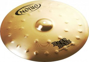 Prato Orion Rage Bass  Power Crash 18''
