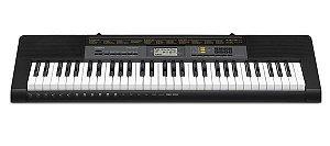 Teclado Casio CTK 2500