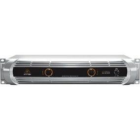 Amplificador Behringer  INUKE NU-3000