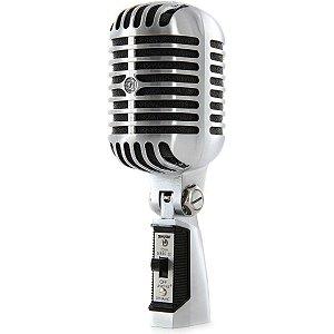 Microfone Dinâmico CArdióide 55 SH  II Shure